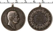 Изображение Монеты Германия Саксония Медаль 0 Серебро UNC-