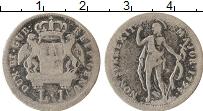 Изображение Монеты Генуя 1 лира 1794 Серебро VF