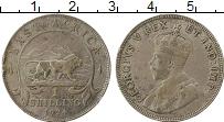 Изображение Монеты Восточная Африка 1 шиллинг 1924 Серебро VF