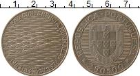 Изображение Монеты Португалия 250 эскудо 1984 Медно-никель UNC- Рыбная конференция
