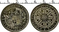 Изображение Монеты Великобритания Монетовидный жетон 0 Позолота Proof- Король