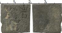 Изображение Монеты Германия Жетон 0 Железо VF АВВ