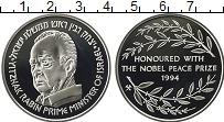 Изображение Монеты Норвегия Медаль 0 Серебро Proof Нобелевская премия м