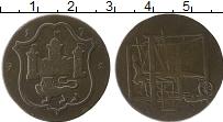Изображение Монеты Великобритания токен 1792 Медь VF Токен