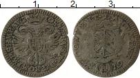 Продать Монеты Нюрнберг 2 1/2 крейцера 1779 Серебро