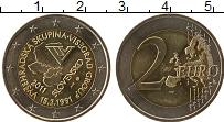 Продать Монеты Словакия 2 евро 2011 Биметалл