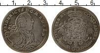 Продать Монеты Бранденбург-Байрот 30 крейцеров 1735 Серебро