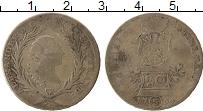 Изображение Монеты Германия Бранденбург-Ансбах 20 крейцеров 1764 Серебро VF