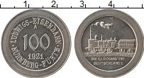 Продать Монеты Германия : Нотгельды 100 марок 1921 Алюминий