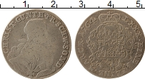 Продать Монеты Шварцбург-Зондерхаузен 1/6 талера 1764 Серебро