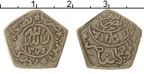 Изображение Монеты Азия Йемен 1/16 риала 1954 Серебро XF