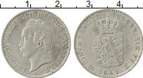 Продать Монеты Анхальт 1 талер 1865 Серебро