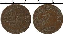 Изображение Монеты Германия Жетон 0 Железо VF