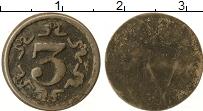 Изображение Монеты Великобритания Жетон 0 Латунь VF
