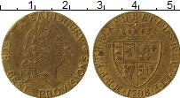 Изображение Монеты Великобритания Жетон 1798 Латунь VF Георг III