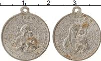 Изображение Монеты Европа Медаль 0 Алюминий VF