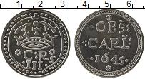 Изображение Монеты Великобритания Жетон 0 Серебро Proof-