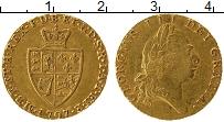 Изображение Монеты Европа Великобритания 1/2 гинеи 1797 Золото XF+