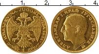Изображение Монеты Европа Югославия 1 дукат 1931 Золото UNC