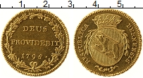 Продать Монеты Берн 20 крон 1795 Золото