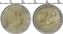 Изображение Монеты Монако 2 евро 2011 Биметалл UNC-