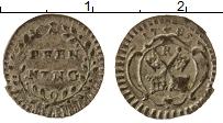 Изображение Монеты Германия Регенсбург 1 пфенниг 1785 Серебро VF