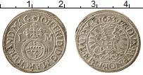 Изображение Монеты Германия Бранденбург 3 крейцера 1683 Серебро VF