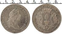 Продать Монеты Аугсбург 1 талер 1765 Серебро
