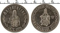 Изображение Монеты Канада Жетон 1976 Медно-никель XF Октоберфест, токен