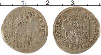 Изображение Монеты Германия Габсбург 2 крейцера 0 Серебро VF