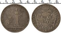 Изображение Монеты Германия Нюрнберг 1 талер 1763 Серебро VF