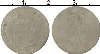 Изображение Монеты Австрия 6 крейцеров 0 Серебро VF