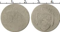 Изображение Монеты Ольденбург 6 гротен 0 Серебро VF