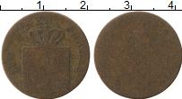 Изображение Монеты Пруссия 2 пфеннига 0 Медь VF