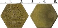 Изображение Монеты Европа Фарерские острова 10 эре 0 Латунь XF