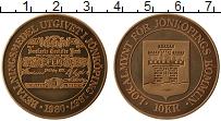 Изображение Монеты Швеция 10 крон 1980 Медь Proof-