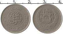 Изображение Монеты Афганистан 25 пул 1952 Медно-никель VF