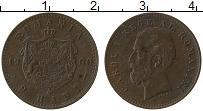 Изображение Монеты Румыния 2 бани 1900 Бронза XF Кароль I
