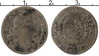 Изображение Монеты Бавария 3 крейцера 1765 Серебро VF Максимилиан Йозеф