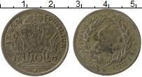 Изображение Монеты Бавария 10 крейцеров 1775 Серебро VF Максимилиан Йозеф
