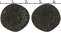 Изображение Монеты Венеция 1 сольдо 0 Медь VF