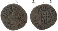 Изображение Монеты Бавария номинал 0 Серебро F