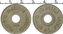 Изображение Монеты Палестина 10 милс 1927 Медно-никель XF- Протекторат