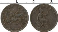 Изображение Монеты Греция Ионические острова 1 лептон 1834 Бронза XF