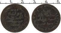 Изображение Монеты Коморские острова 5 сантим 1891 Бронза VF