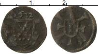 Изображение Монеты Германия Регенсбург 1 крейцер 1622 Медь VF