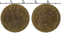 Изображение Монеты Великобритания Жетон 0 Латунь XF Георг III