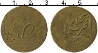 Изображение Монеты Бухара 10 тенге 1919 Медь VF