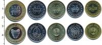 Изображение Наборы монет Азия Бахрейн Бахрейн 2010-2012 0  UNC-