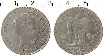 Изображение Монеты Франция 30 соль 1792 Серебро VF Людовик XVI